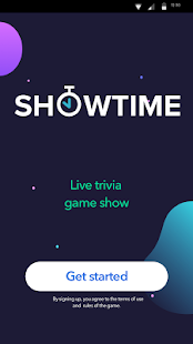 ShowTime - The Live Trivia Game Show - náhled