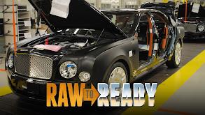 Raw to Ready thumbnail