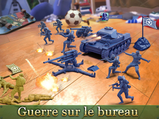 Army Men Strike  captures d'écran 2