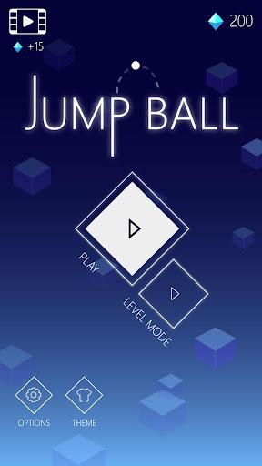 Ball Jump 1.0.130.555 screenshots 6