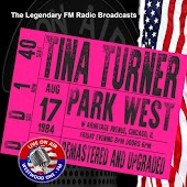 Legendary FM Broadcasts - Park West, Chicago 17th August 1984