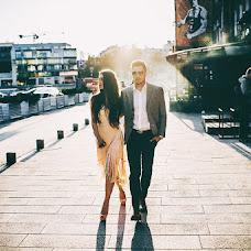 Bröllopsfotograf Pavel Voroncov (Vorontsov). Foto av 21.04.2017