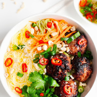 Vietnamese Pork Meatballs Recipes