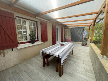 maison à Jardres (86)