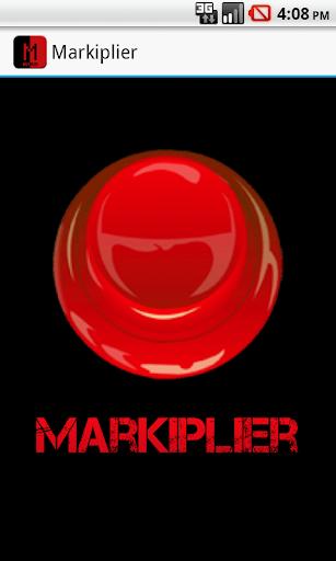 Markiplier Sounds Button screenshot 1