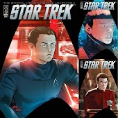 Star Trek: Movie Adaptation