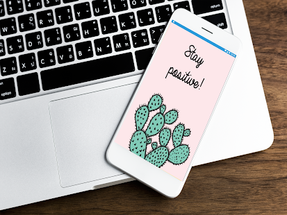 Cactus Cute Wallpaper Aesthetic Apps On Google Play