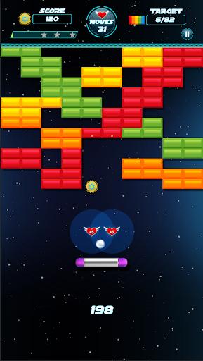 Deluxe Brick Breaker 3.6 screenshots 7