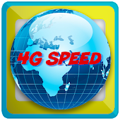 4g speed browser