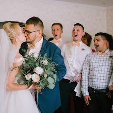 Wedding photographer Viktoriya Bodyul (bodiul17). Photo of 26.11.2017