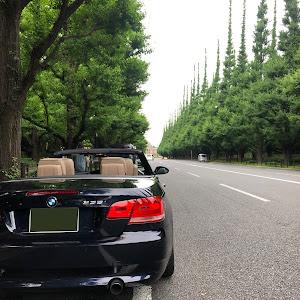 335i Cabriolet  2008年式のカスタム事例画像 Iライトさんの2020年06月30日21:47の投稿