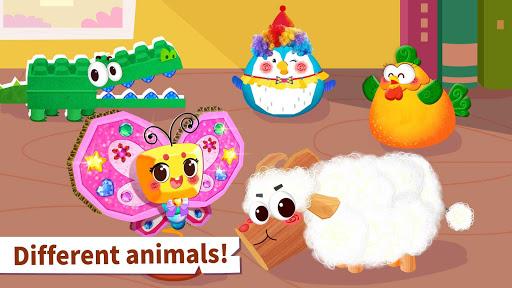 Baby Panda's Animal Puzzle screenshot 10