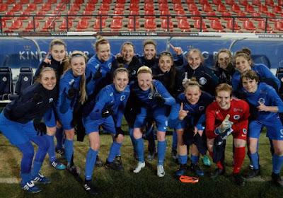Genk Ladies winnen doelpuntenfestival aan Den Dreef in Leuven