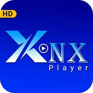 XNX Video Player All Format HD Video Player 1.1 by XNX HUB logo