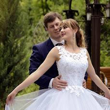 Wedding photographer Igor Skrypnik (igorskrypnik). Photo of 03.05.2018