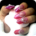 Nail Art Designs Set 1 icon