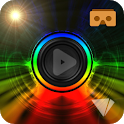Spectrolizer - Music Player & Visualizer icon