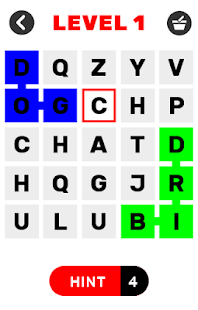 Word Find is Fun !- screenshot thumbnail