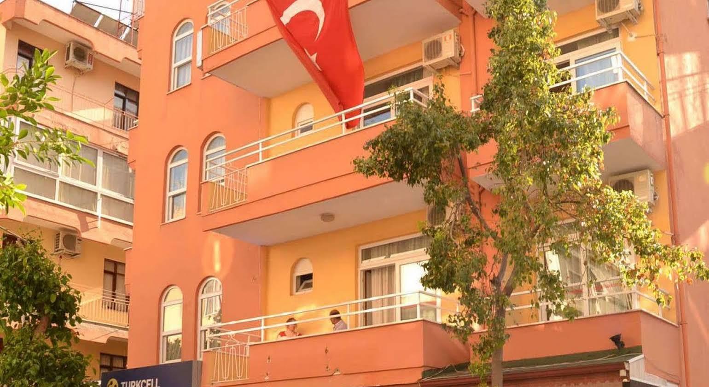 Huzuray Otel