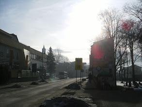 Photo: to jeszcze Szczawnica...