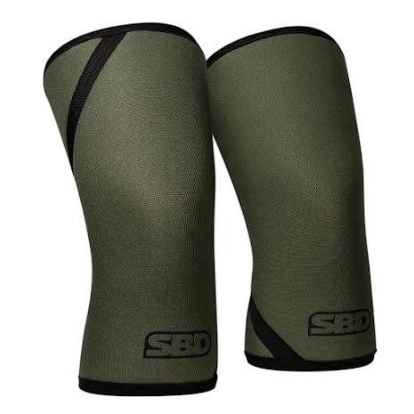 SBD Knee Sleeves Endure