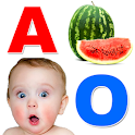 Говорящая азбука алфавит для детей. Учим буквы icon