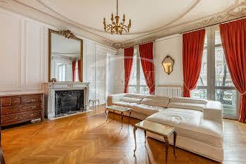Appartement meublé 5 pièces 188 m2