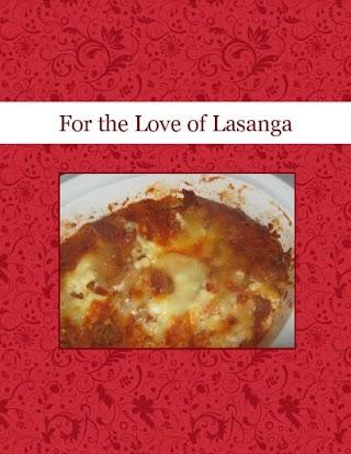 For the Love of Lasanga
