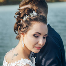 Wedding photographer Viktoriya Ceys (Zeis). Photo of 24.01.2018