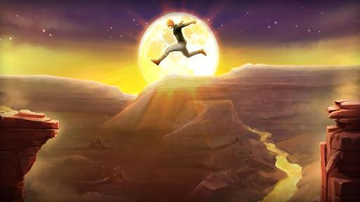 Sky Dancer Run - Running Game 4.0.2 DreamHackers 1