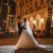 Wedding photographer Vasiliy Okhrimenko (Okhrimenko). Photo of 18.05.2018