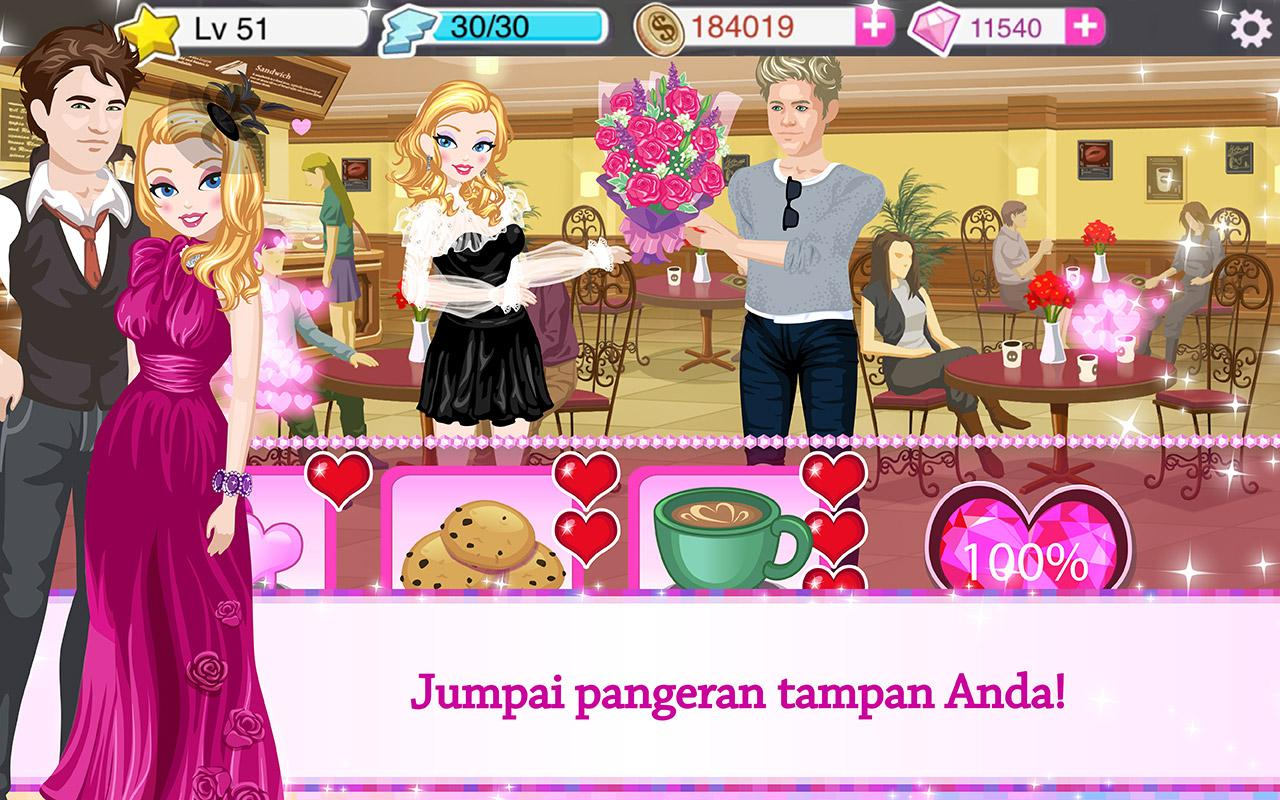 Star Girl Apl Android Di Google Play