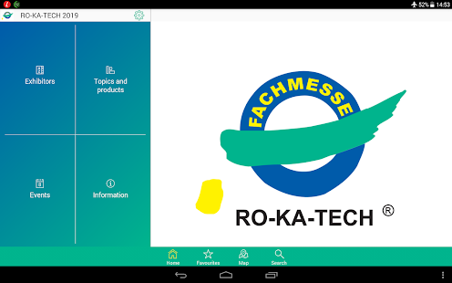 RO-KA-TECH for PC-Windows 7,8,10 and Mac apk screenshot 6