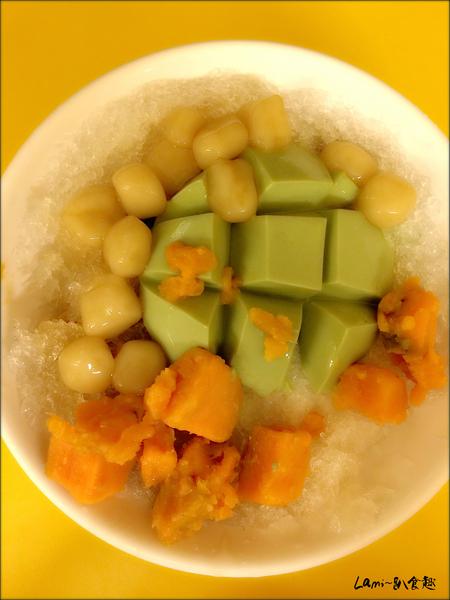 芙玉豆腐冰 (已歇業)