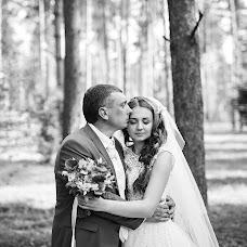 Wedding photographer Anna Veselova (AnnaVeselova). Photo of 10.09.2016