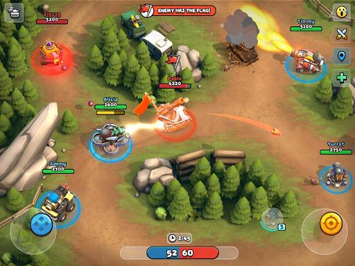 Pico Tanks: Multiplayer Mayhem 36.0.1 screenshots 14
