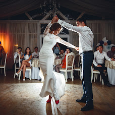 Hochzeitsfotograf Lena Valena (VALENA). Foto vom 03.12.2016