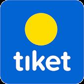 Unduh tiket.com Gratis