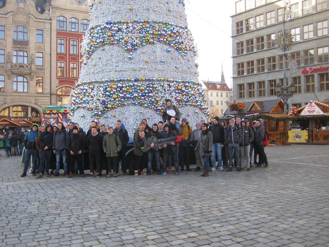 Wrocławskie tradycje mikołajkowo - bożonarodzeniowe