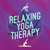 Relaxing Yoga Therapy