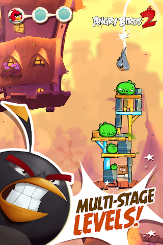 android Angry Birds 2 Screenshot 13