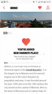 ✈ Czech Travel Guide Offline - náhled