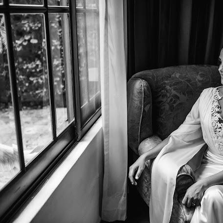 Fotógrafo de bodas Barbara Torres (BarbaraTorres). Foto del 14.03.2018