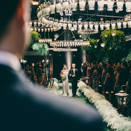 Wedding photographer Renato Nascimento (renatonascimen). Photo of 25.02.2014