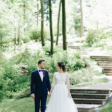 Wedding photographer Alina Pankova (pankovaalina). Photo of 30.03.2017