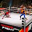 Superhero VS Spider Hero Fighting Arena Revenge