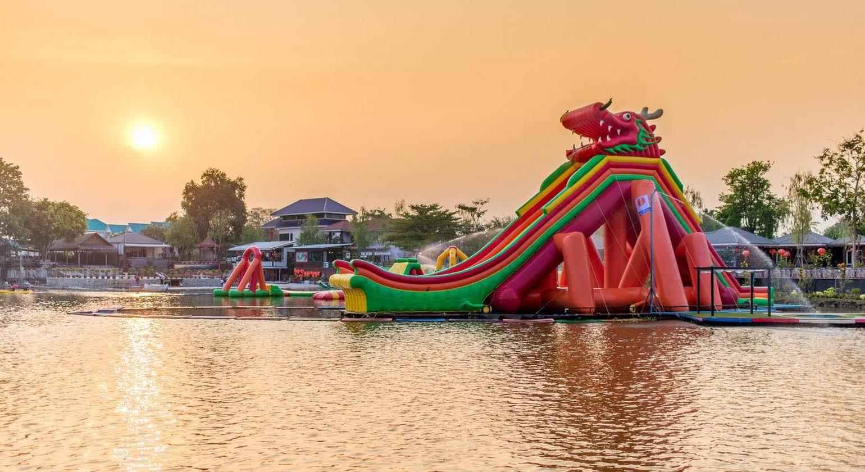 Dreampark resort
