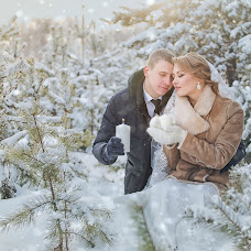 Wedding photographer Natalya Maksimova (Svetofilm). Photo of 20.12.2015