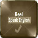 Speak Real English icon