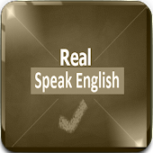 Speak Real English